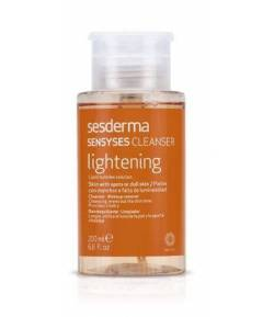 SENSYSES Lightening Cleanser 200ML SESDERMA