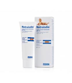 Nutraisdin Crema Facial Hidratante SPF 15 ISDIN 50ml