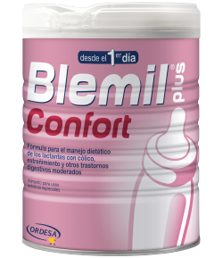Blemil Plus Confort 800gr Anti-Cólicos