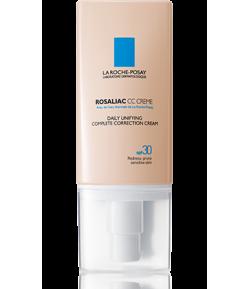 ROSALIAC CC Creme SPF30 50ml LA ROCHE-POSAY Hidratante