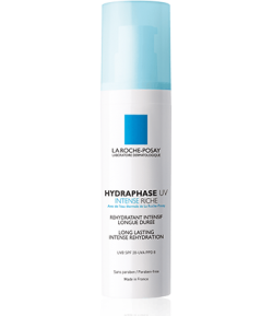 HYDRAPHASE INTENSE UV RICA 50ml LA ROCHE-POSAY