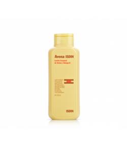 Loción Corporal de Avena y Omega-6 ISDIN 500ml Hidratantes