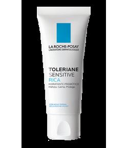 TOLERIANE Sensitive Rica 40ml LA ROCHE-POSAY Hidratante