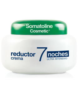 Reductor Intensivo Crema 7 Noches 450ml SOMATOLINE Reductores