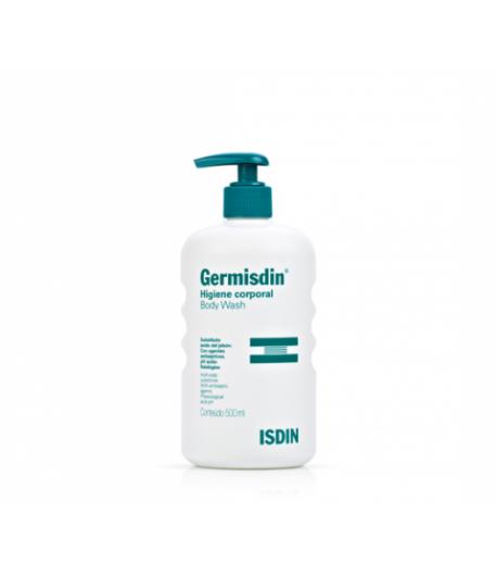 Germisdin Higiene Corporal ISDIN 500ml Gel de ducha