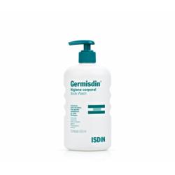Germisdin Higiene Corporal ISDIN 500ml