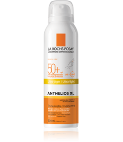 ANTHELIOS XL SPF 50+ Bruma Invisible Ultra Ligera 200ml LA ROCHE-POSAY