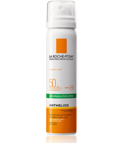 ANTHELIOS SPF 50 Bruma Facial Invisible Anti-Brillos 75ml LA ROCHE-POSAY Protección solar