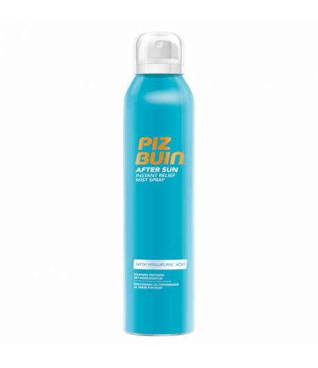 After Sun Instant Relief PIZ BUIN AFTER SUN 200ml Aftersun y Aloe Vera