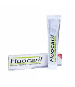 Pasta Dentífrica FLUOCARIL Blanqueador 125ml