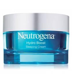 Mascarilla de Noche Hydro Boost 50ml NEUTROGENA Hidratante