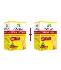 AQUILEA PIERNAS LIGERAS 2x60comp Varices