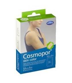Apósito Skin Color COSMOPOR 7,2x5cm 5ud HARTMANN Apósitos