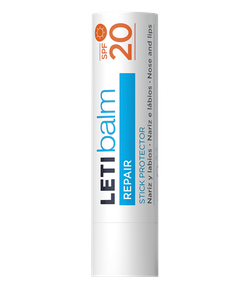 Stick Protector SPF20 LETIBALM 4,5gr Labios