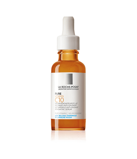 PURE VITAMIN C10 Sérum 30ml LA ROCHE-POSAY Antiedad