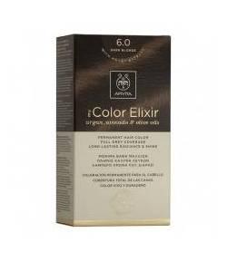 Tinte My Color Elixir 6.0 Rubio Oscuro APIVITA