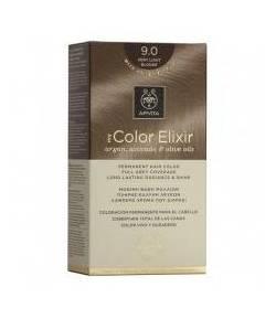 Tinte My Color Elixir 9.0 Rubio Muy Claro APIVITA