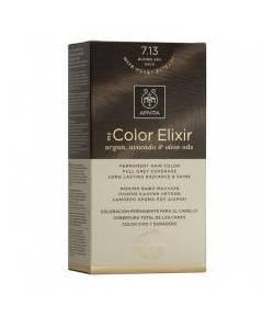 Tinte My Color Elixir 7.13 Rubio Ceniza Dorado APIVITA
