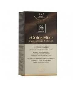Tinte My Color Elixir 7.77 Rubio Arena Intenso APIVITA