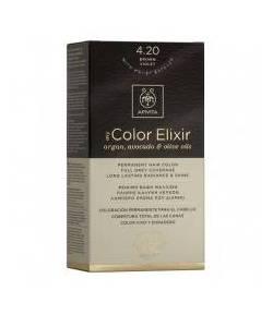Tinte My Color Elixir 4.20 Castaño Violeta APIVITA