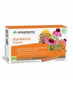 ARKOFLUIDO Equinácea + Própolis 10ud ARKOPHARMA