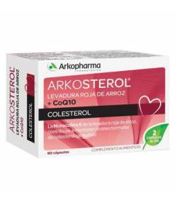 ARKOSTEROL Forte 60caps ARKOPHARMA