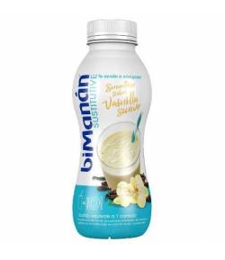 Smoothie Vainilla Suave 330ml BIMANAN SUSTITUTIVE