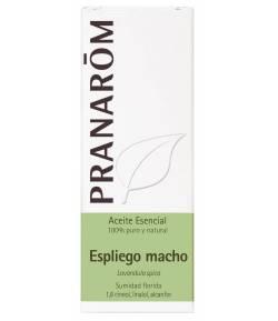Aceite Esencial Espliego Macho 10ml PRANAROM