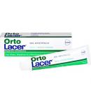 Gel Dentífrico ORTOLACER Menta 75ml Ortodoncia