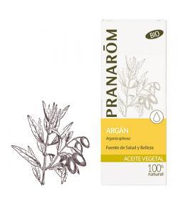 Aceite Vegetal Argán BIO 50 ml PRANAROM
