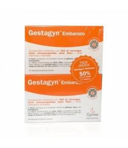 Gestagyn Embarazo 2X30caps Vitaminas