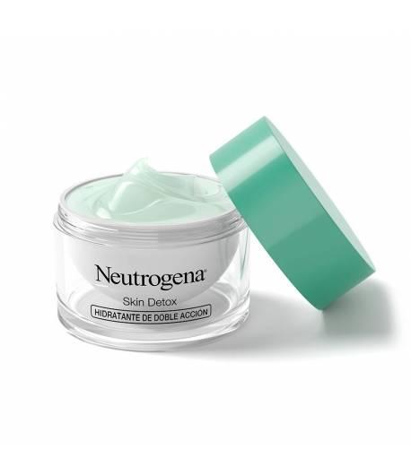 Skin Detox Hidratante Doble Acción 50ml NEUTROGENA