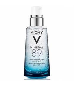 MINERAL 89 Concentrado con Ácido Hialurónico 50ml VICHY