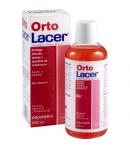 Colutorio ORTOLACER Fresa 500ml Ortodoncia