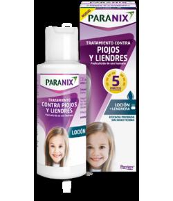 Loción Tratamiento 100ml PARANIX Piojos