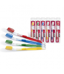 Cepillo Dental LACER Technic Medio Cepillos