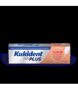KUKIDENT Pro Efecto Sellado 40gr Fijación