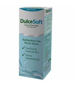 Solución Oral 250ml DULCOSOFT