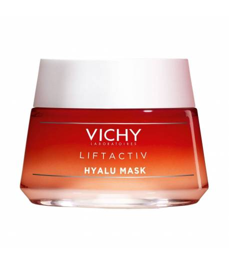 LIFTACTIV Hyalu Mask 50ml VICHY Mascarillas