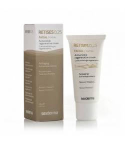 RETISES 0,25% Crema Regeneradora 30 ml SESDERMA Antiedad