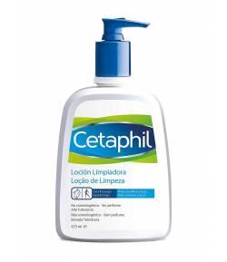 Loción Limpiadora 473 ml CETAPHIL Limpiadores