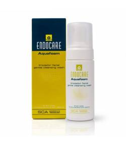 ENDOCARE Aquafoam Limpiador Facial 125 ml CANTABRIA LABS