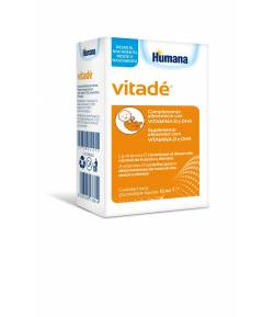 Vitadé 15ml HUMANA Vitaminas