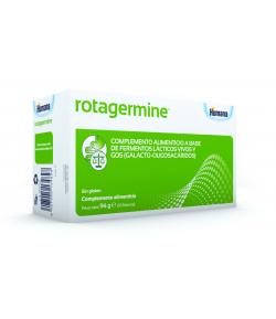 Rotagermine 10x8ml HUMANA Vitaminas