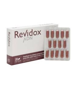Revidox ADN 28 Cápsulas Antiedad