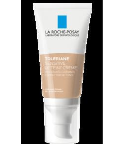 TOLERIANE Sensitive Le Teint Crème Claro 50ml LA ROCHE-POSAY