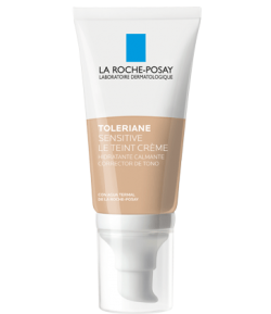 TOLERIANE Sensitive Le Teint Crème Medio 50ml LA ROCHE-POSAY