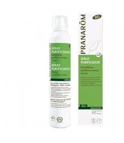 AROMAFORCE Spray Purificador BIO 150ml PRANAROM