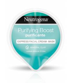 Mascarilla Purificante en Crema 10ml NEUTROGENA