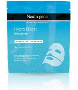Máscara de Hidrogel Hidratante Hydro Boost® 1ud NEUTROGENA